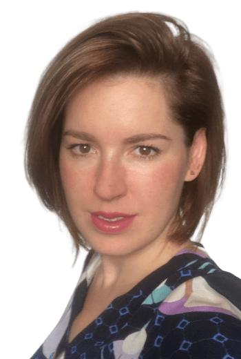 psychoterapeuta Zielona Góra - Olga Bartosik